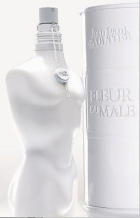 Fleur du Mâle - Jean Paul Gaultier for men