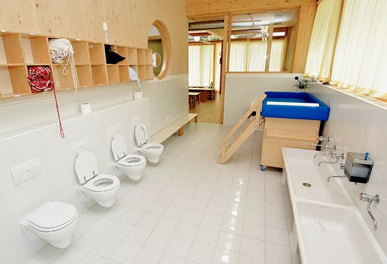 Arredamento scuola materna arredo scuola dell 39 infanzia for Arredi nido