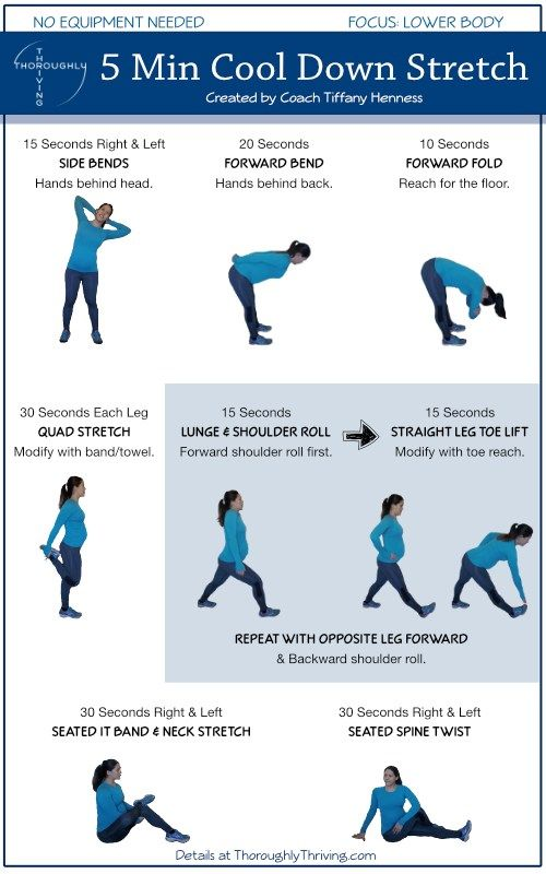 5 Min Cool Down Stretch Sequence Cool Down Stretches Cool Down Exercises Stretches Before Workout