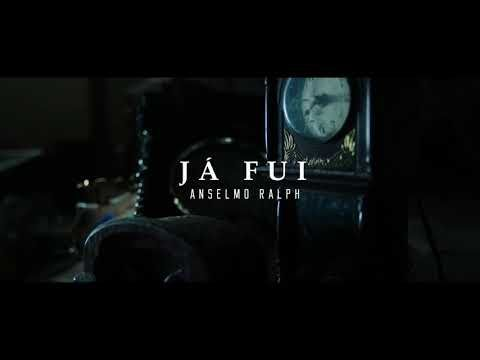 Video Anselmo Ralph Ja Fui Em 2020 Com Imagens Anselmo