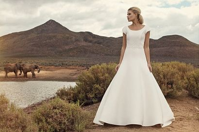 Marylise bridal gowns and wedding dresses - Elba