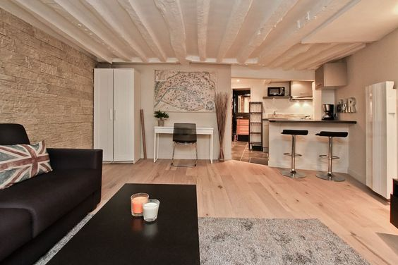 Charming flat - Heart of Paris! - Appartamenti in affitto a Parigi
