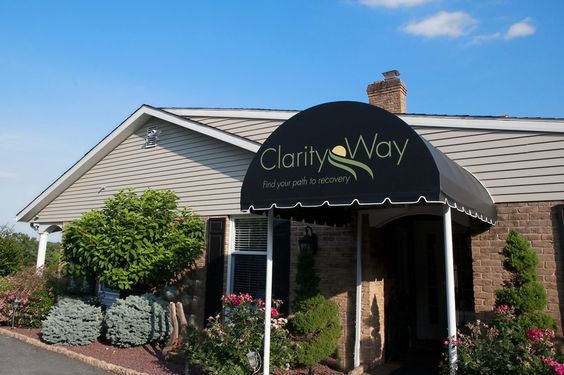 Clarity Way is a premier drug and alcohol rehab center located in Hanover, Pa.