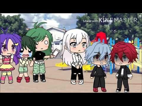 I Will Marry You Mha Villain Edition V Deku Dabi Shigaraki Gacha Life Meme Youtube Funny Gif Villain Memes