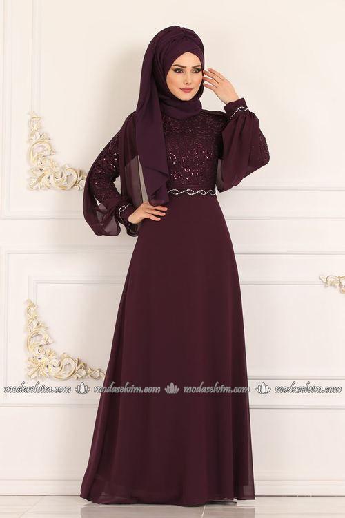 Modaselvim Abiye Kolu Pelerinli Abiye Alm52736 Murdum Moda Stilleri The Dress Elbiseler