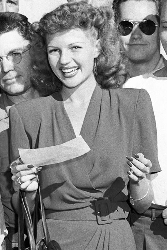 The Rita Hayworth Archive
