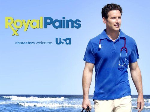 False Start Royal Pains 7 Seasons