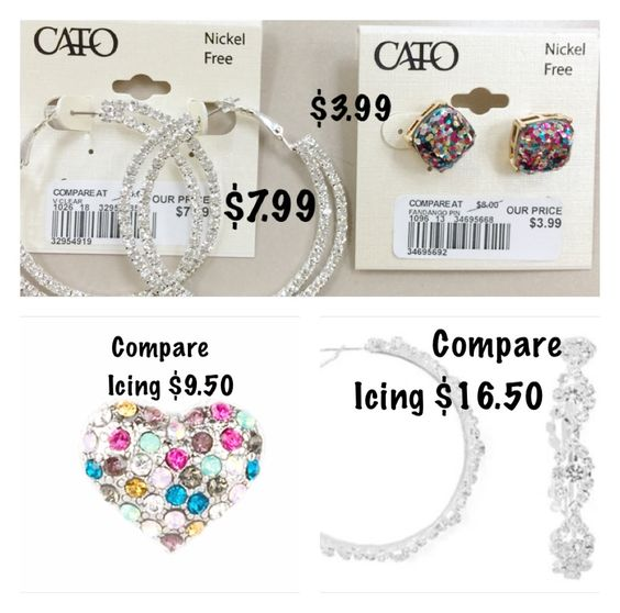 153142ee5204 Cato Fashions-Walker