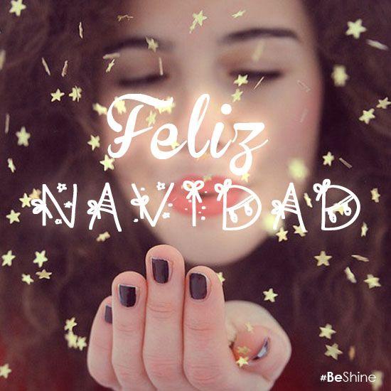 Amor quotes and navidad on pinterest - Feliz navidad frases ...