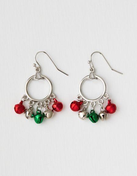 AEO Jingle Bell Earring