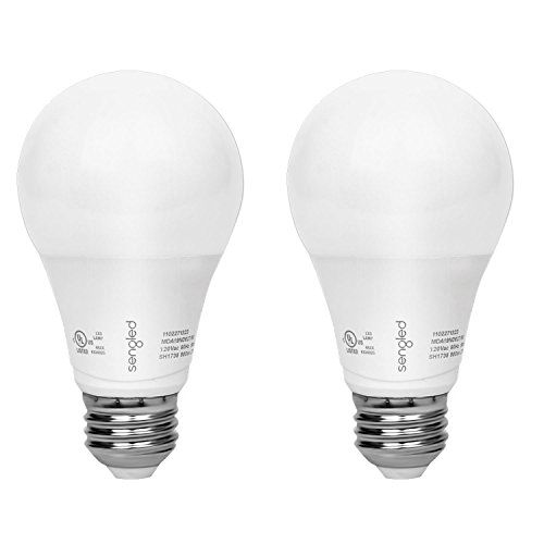 Sengled Mood A19 Led Adjustable Warm White And Daylight Https Www Amazon Com Dp B076kdy7vf Ref Cm Sw R White Light Bulbs Daylight Bulbs Led Light Bulbs