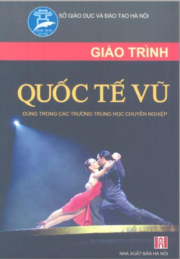 Giáo Trình Quốc Tế Vũ (NXB Hà Nội 2006) - Nguyễn Hồng Giang, 85 Trang | Sách…