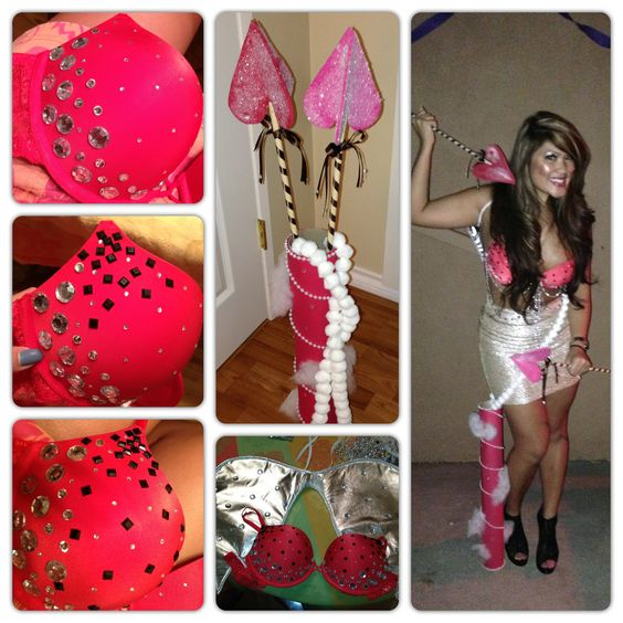 Cupid costume | Outfits :) | Pinterest | Costumes