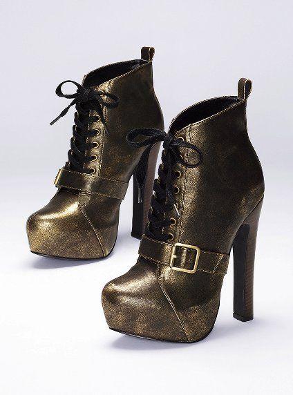 Colin Stuart Lace-up Platform Bootie #VictoriasSecret http://www.victoriassecret.com/shoes/20-percent-off-colin-stuart-boots/lace-up-platform-bootie-colin-stuart?ProductID=65116=OLS?cm_mmc=pinterest-_-product-_-x-_-x