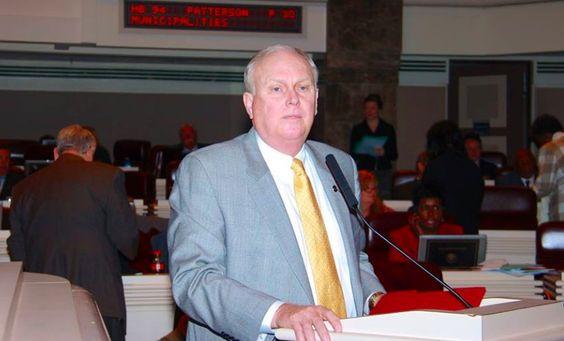'Treason!' Alabama Rep. unloads after court blocks…