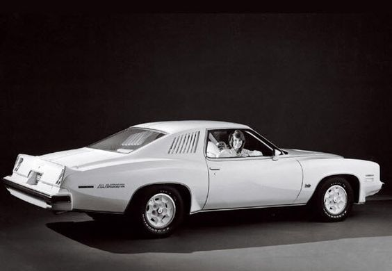 1973 Pontiac Grand-Am Maintenance of old vehicles: the material for new cogs/casters/gears could be cast polyamide which I (Cast polyamide) can produce