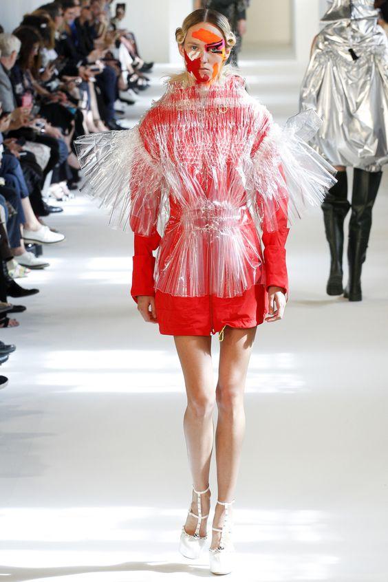 Défilé Maison Margiela Haute Couture automne-hiver 2016-2017 10