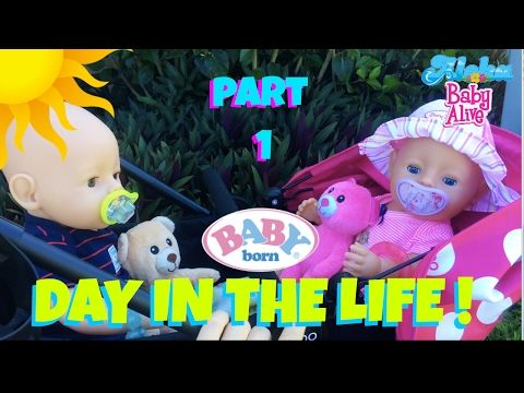Baby Born Twins Are Sick Oh No Emma Ethan Get Ready To Go See Doctor Skye Youtube Baby Born Baby Alive Baby Kids