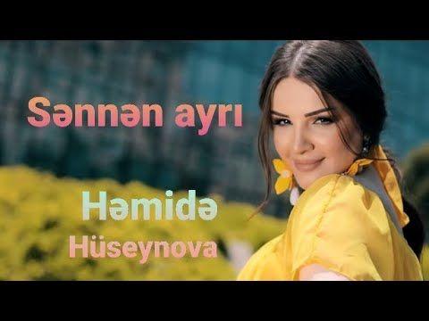 Hemide Huseynova Sennen Ayri 2020 Klip Proje Aqsin Fateh Incoming Call Screenshot Video Incoming Call