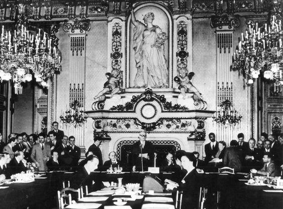 70th anniversary of the Schuman Declaration, 9 May 1950 - Búsqueda de Google