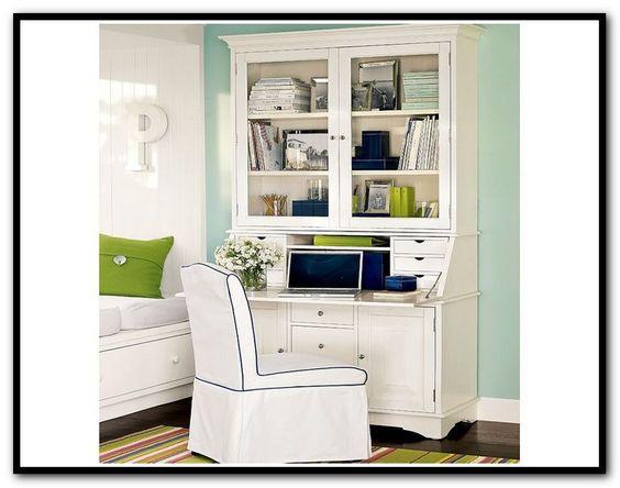 ikea hemnes secretary desk with hutch study pinterest desks secretary desk with hutch and. Black Bedroom Furniture Sets. Home Design Ideas