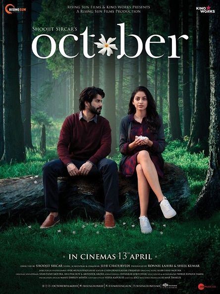 October 2018 Hindi Movie Hdrip Free Download October Movies