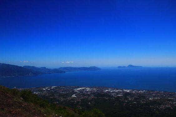 Fotos de Excursión de un día al Monte Vesubio y Pompeya desde Nápoles en Napoles…