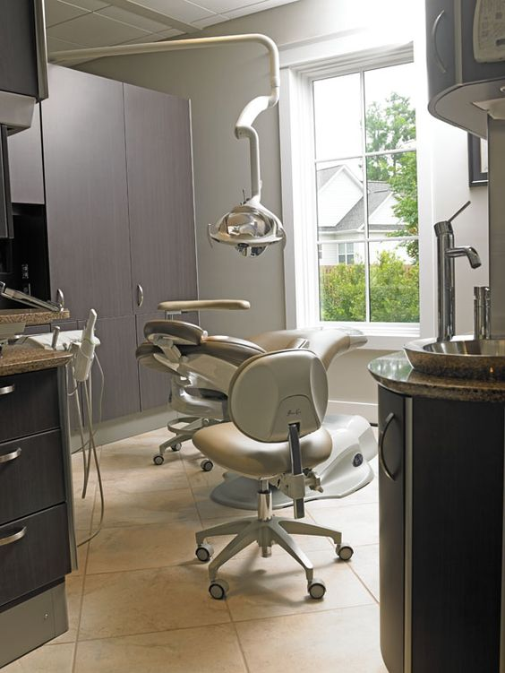 dr beckitts dental office