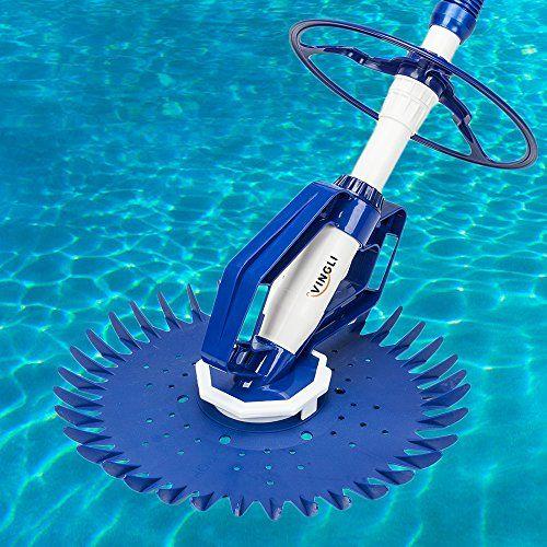 Top 10 Pool Creepers Of 2020 Best Robotic Pool Cleaner Best Pool Vacuum Pool Cleaning