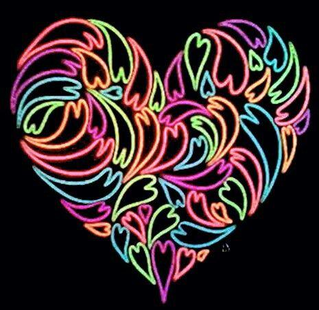 Pastel Heart: