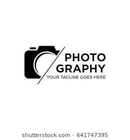 نتيجة بحث الصور عن لوكو تصوير Camera Logos Design Photography Name Logo Photography Logo Hd