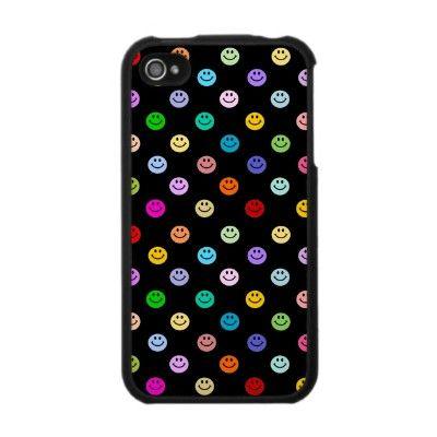 smiley iphone case~