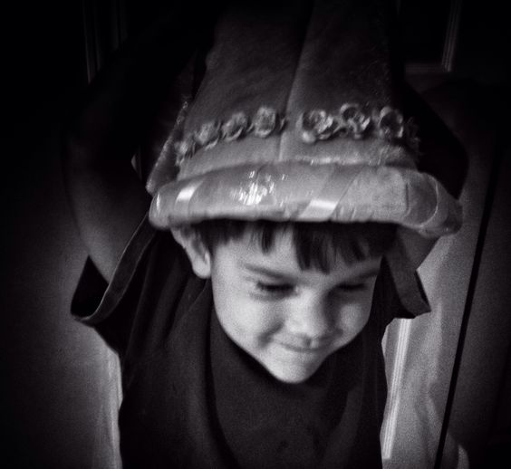 The prince.