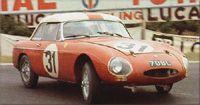 MGB Le Mans ..1963.