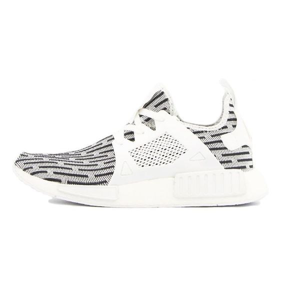 2016 adidas Originals NMD XR1\u201cblack white\u201d S81532 Mens shoes | Adidas Shoes  | Pinterest | Nmd, Adidas and Originals