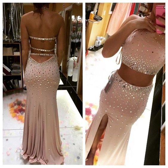 Mermiad Prom Dress,Halter Prom Dress,Sexy Backless Prom Dress, http://www.luulla.com/product/555342/high-quality-prom-dress-mermiad-prom-dress-halter-prom-dress-sexy-backless-prom-dress-beading-prom-dress-pd1700330