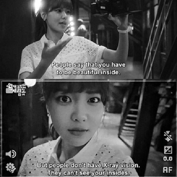 Herstoria: Words to Tell: K-Drama to Watch: Cyrano Dating Agency