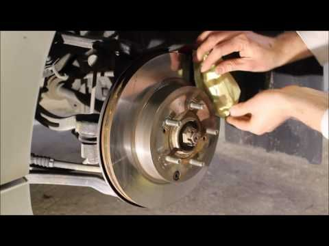How To Paint Old Rusty Brake Rotors Youtube Brake Rotors Diy Car Rusty