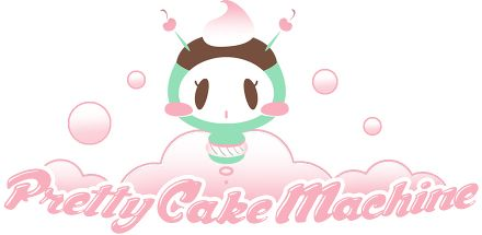 Pretty Cake Machine