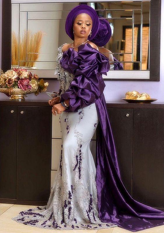 Latest Beautiful Ankara Dress