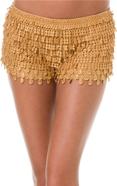 Hot fringe shorts by Raga @SWELL Style http://www.swell.com/Music-Festival-Style/RAGA-FRINGE-SHORT?cs=GO