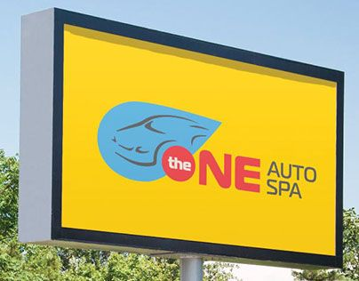 "Check out new work on my @Behance portfolio: ""THE ONE AUTO SPA logo"" http://be.net/gallery/31927745/THE-ONE-AUTO-SPA-logo"