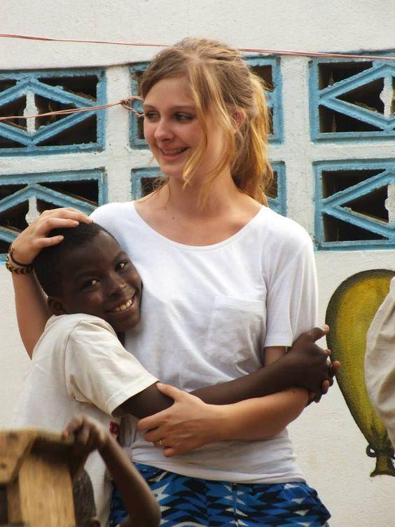 Lovely #moment in #Togo