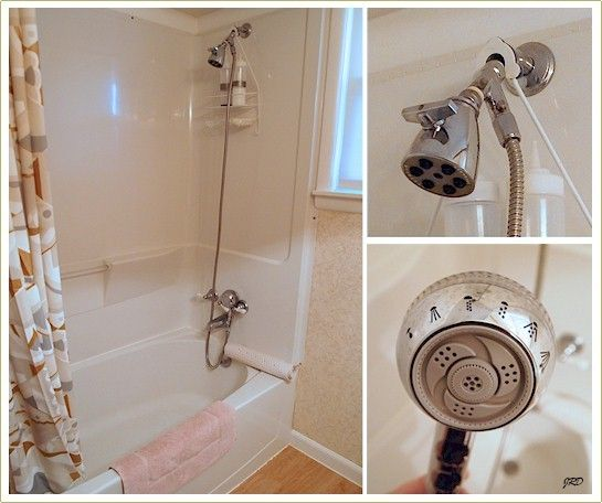 Unique Shower Head Attachment For Bathtub Faucet