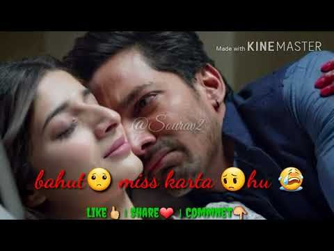 Pin By Rania Nabil On Rp Sanam Teri Kasam Youtube Music Lovers