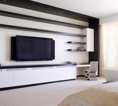 Cortinas modernas para dormitorios matrimoniales buscar for Muebles de dormitorios matrimoniales