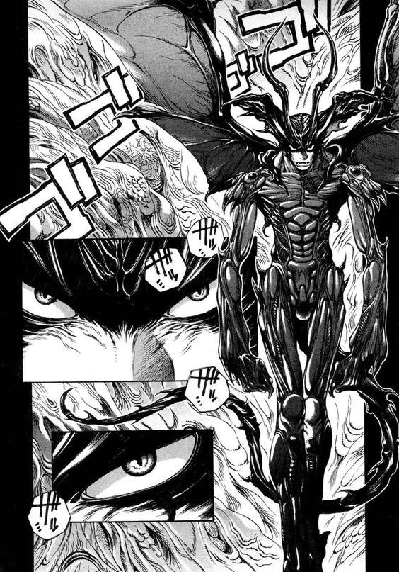 Devilman Devilman Pinterest