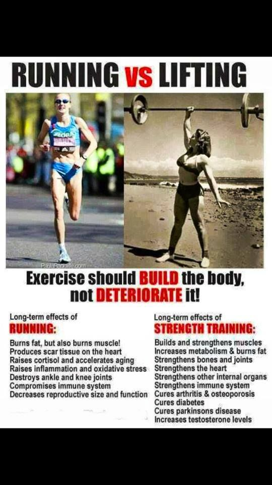 Strength-Endurance Training: Be Stronger... Longer