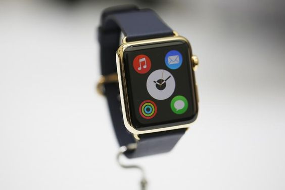 Will Cheap Smartwatches Appeal To US Consumers? Chinese Vendors Set To Flood Market As Style Buffs Await Apple Watch