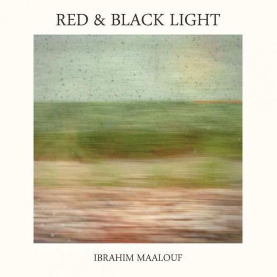 Ibrahim Maalouf - Red & Black Light (2015)
